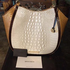 Brahmin Marianna Handbag